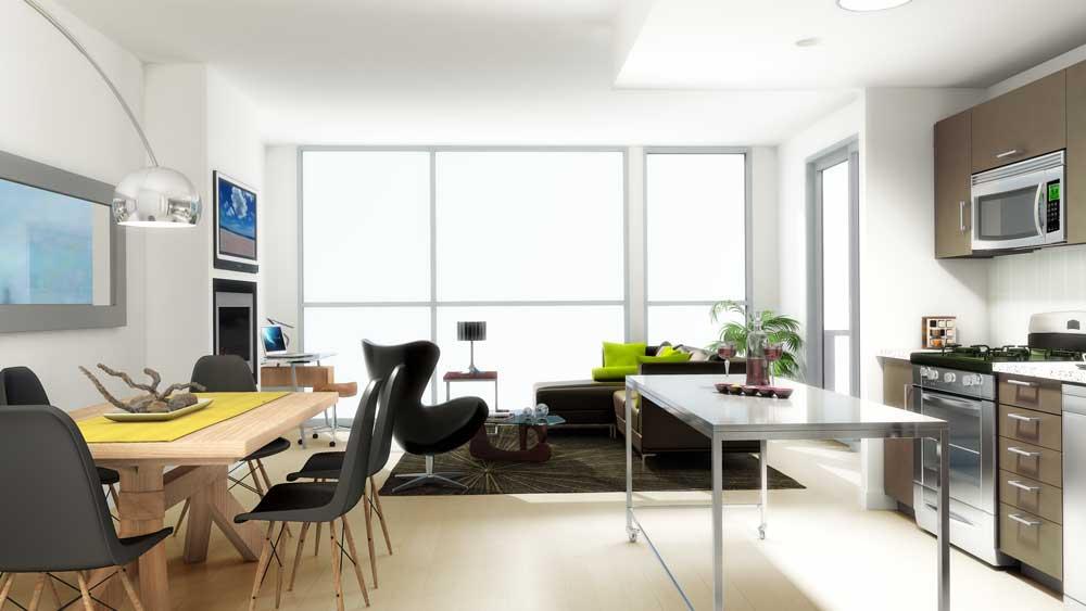Stella 3d Walkthrough 3d Renderings For Real Estate Sales