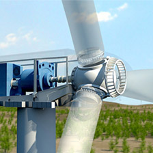 Energy + Mining + Infrastructure + Engineering 3D animation work