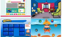 Onemi Educa – desarrollo web + juegos web